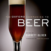 Oxford Beer Companion