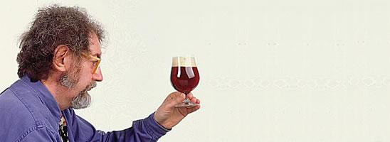 Michael Jackson - Beer Hunter