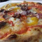 Pizza del paradiso
