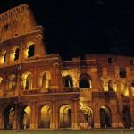 Si trova solo a Roma