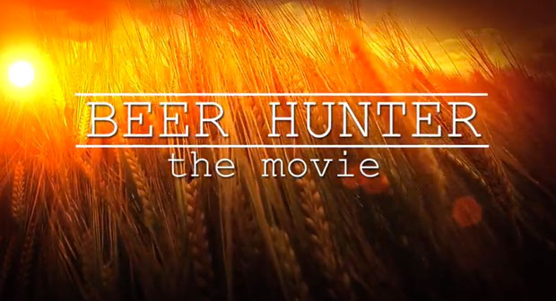 Beer Hunter The Movie